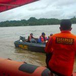 Nihil Sepekan, Operasi SAR Pencarian Sudirman di Perairan Bulungan Disetop