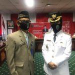 Pelantikan Bupati & Wabup Nunukan Terpilih Ditunda Selambatnya 1 Juli 2021