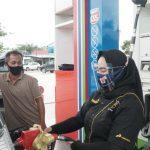 Program Langit Biru di Kalimantan, Konsumsi Pertamax Series Naik Signifikan
