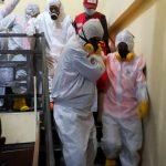 Diduga Keracunan Lem, Handi Tewas di Kamar Mes Jalan Gunung Merbabu