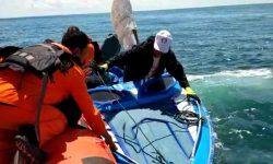 Nelayan Tarakan Hilang Kontak Selamat Usai 29 Jam Terombang Ambing di Laut