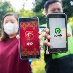 Makin Erat, Telkomsel Tambah Modal USD300 Juta ke Gojek