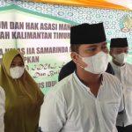 297 Orang di Rutan Samarinda Dapat Remisi, Jangan Kembali Bagi yang Bebas