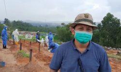 Duka Lebaran, Pemuda 25 Tahun dari Palaran Meninggal Dicurigai Corona