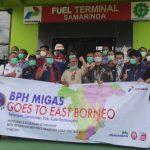 BPH Migas ke Samarinda Kaget Konsumsi BBM Justru Naik Selama Pandemi