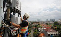 Kerjasama Bareng NTT, XL Axiata Bangun Infrastruktur Private Cloud Jelang Layanan 5G