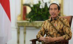 Presiden: Hasil TWK Tidak Serta-merta jadi Dasar Pemberhentian 75 Pegawai KPK
