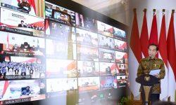 Inilah Tiga Arahan Presiden Jokowi untuk BPKP dan Pengawas Internal Pemerintah