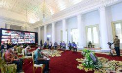 Presiden: Fungsi Pengawasan BPKP Harus Jamin Tercapainya Tujuan Pemerintah