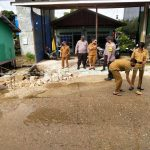 Polisi : Tidak Ada Korban Jiwa Bencana Banjir dan Longsor di Kembang Janggut