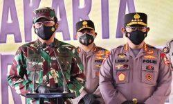 Kapolri Beri Arahan Khusus Kepada Anggota TNI-Polri yang Bertugas di Papua