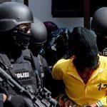 Densus 88 Anti Teror Polri Tangkap 10 Terduga Teroris di Merauke