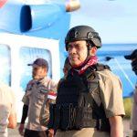 Aparat TNI-Polri Tembak Komandan Teroris KKB Lesmin Waker
