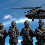 Lokasi Terlacak, Pasukan Khusus TNI-Polri Buru 9 KKB di Hutan Pengunungan Papua