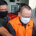 KPK Ajukan Banding Terkait Vonis Nurhadi dan Menantunya
