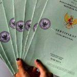 Satgas Anti Mafia Tanah Tetapkan 61 Tersangka dari 37 Kasus di Sejumlah Polda