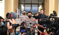 Densus 88 Tangkap Buron Teroris Yusuf Iskandar