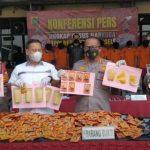 Racuni Publik, Tembakau Sintetis Dijual dalam Kemasan Snack