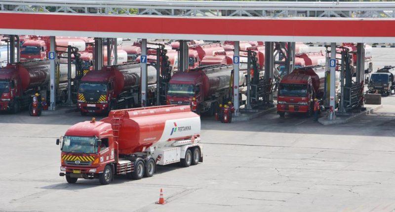 Pertamina Pastikan Penyaluran BBM dan LPG ke Jawa Tengah dan Barat Aman