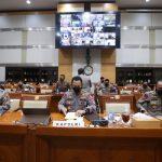 Kapolri : 217 Tersangka Teroris Ditangkap Dalam 5 Bulan