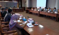 DPRD Evaluasi Kinerja PT Indo Pusaka Berau