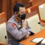 Kapolri Ungkap Progres Kasus yang Libatkan Rizieq Shihab