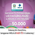 MOLA, Kini Tersedia di IndiHome TV
