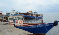 Dikeluhkan Minimnya Kebijakan yang Memihak Pelayaran Rakyat
