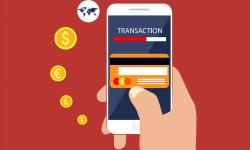 Transaksi Uang Elektronik Mei 2021 Sebesar Rp23,7 Triliun