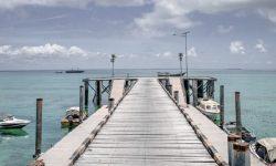 H Saga': Upayakan Segera Pembangunan Dermaga Pulau Derawan