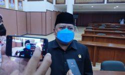 Ketua DPRD Berau Tekankan Prokes Dalam Pembelajaran Tatap Muka