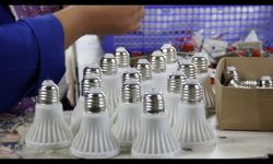 Kementerian ESDM Dorong Industri Lampu LED Dalam Negeri