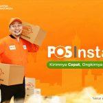 Luncurkan Pos Instan, Produk Kiriman Cepat Pos Indonesia