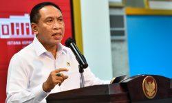 Menpora: Persiapan PON XX Papua Berjalan Sesuai Rencana