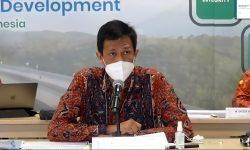 Tahun 2020, PT Sarana Multi Infrastruktur Bukukan Laba Bersih Rp1,907 Triliun