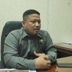 Fuad Fakhruddin Benarkan Perumdam Tirta Kencana Minta Tambahan Modal