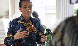 Kurangi Ketergantungan pada Konsumsi, Presiden Dorong Hilirisasi untuk Industrialisasi