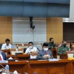 Komisi I Pertanyakan Regulasi Pengadaan Alpalhankam