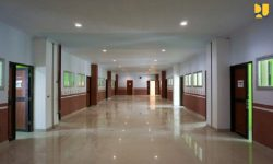 Pascabencana Gempa Bumi di Sulbar, Kementerian PUPR Tuntaskan Rehabilitasi 52 Gedung