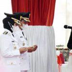 Gubernur Kaltara Lantik Laura – Hanafiah