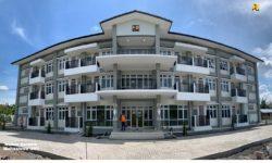 Kementerian PUPR Selesaikan Lima Rusun di Yogyakarta Buat Hunian Layak