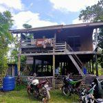 Warga Desa Binusan Tak Kunjung Merasakan Nikmatnya Listrik