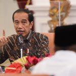 Presiden Instruksikan Pelajaran Tatap Muka Terbatas Dilaksanakan Ekstra Hati-Hati