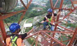 Wisata Mulai Menggeliat, XL Axiata Pastikan Jaringan Prima di Jawa Tengah