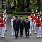 Presiden Jokowi Lantik Gubernur & Wakil Gubernur Sulawesi Tengah Masa 2021-2024