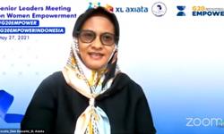 Rekrutmen dan Peningkatan Kompetensi Karyawan di XL Axiata Tanpa Batasan Gender