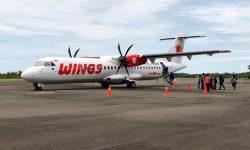 Wings Air Kembali Terbangi Balikpapan-Mamuju Mulai 23 Juni