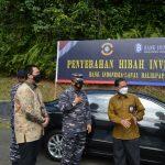 Pangkalan TNI AL Balikpapan Terapkan Aplikasi QRIS di Lingkungan Kerja