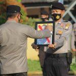 Berbuat Pidana, Polisi Ini Dipecat dari Polri