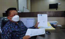 DPRD Minta Disnaker, Disperindagkop dan Koperasi TKBM Selesaikan Masalah Secara Intern